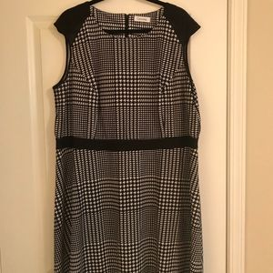 Calvin Klein dress - perfect for work